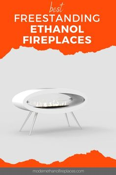 Suspended Fireplace, Hanging Fireplace, Freestanding Fireplace, Small Fireplace, Diy Fireplace, Living Room With Fireplace, Fireplace Design, Bioethanol Fireplace, Fireplaces