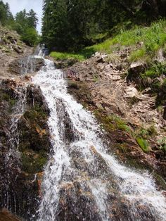 Cascade din Romania,Waterfalls from Romania,Europe Photo Blog, True Beauty, Tudor, Waterfalls, Romania, Country Roads, Europe, Real Beauty, Falling Waters