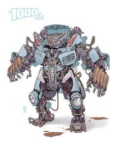 Transformer1000mb by michalivan on DeviantArt
