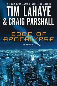 The End Series by New York Times bestselling author Tim LaHaye and Craig Parshall is an epic thrill ride ripped from todays headlines and filtered through Scriptural prophecy. As world events begin se