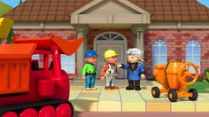 bob the builder wallpaper wendy swearing « HD Wallpapers