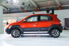 2014 Toyota Etios Cross Review - Toyota Planet