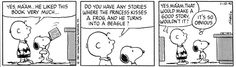 This strip was published on January 10, 1992.