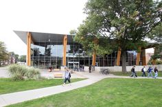 The Oaks Dining Hall