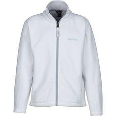 Marmot Girls' Lassen Fleece Jacket