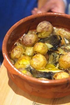 Cod Recipes, Fish Recipes, Seafood Recipes, Cooking Recipes, Kitchen Reviews, Portuguese Recipes, Portuguese Food, Cod Fish, Meal Prep