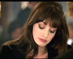 Anne Hathaway in The Devil Wears Prada - makeover