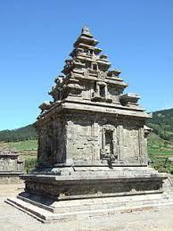 Image result for candi Arjuna