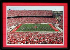 "Ohio State Buckeyes Football-Pictures-Quotes-Frames-Posters-All With OSU Logo-Ohio Stadium Pictures-The Horseshoe ""The Shoe"" Pictures And Photographs. NCAA College Stadium Framed Pictures.Scarlet And Gray OSU Photos. Ohio State Buckeyes Football Sports Panorama Photo.Ohio State Marching Band-Sports Art.- Personalized Sports Pictures-Personalized YOUR NAME on the field in Ohio Stadium performed by the Ohio State Marching Band."