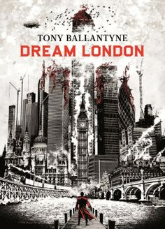 """Read """"Dream London"""" by Tony Ballantyne available from Rakuten Kobo. Captain Jim Wedderburn has looks, style and courage by the bucketful. He's adored by women, respected by men and feared . New Books, Books To Read, Book 1, This Book, Book Festival, Book Review Blogs, Open Book, Fantasy Books, Book Lists"""