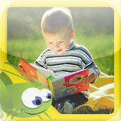 I Like Books – 37 Picture Books for Kids in 1 App – Wonderful collection, Can't believe it is FREE