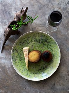 Well-travelled chef Julia Hattingh hosts social table dinners featuring seasonally-inspired expertly paired with wine from a local boutique winery Cape Town, Avocado Toast, South Africa, Good Things, Magazine, Dinner, Eat, Book, Breakfast