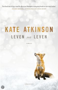"""Read """"Life After Life"""" by Kate Atkinson available from Rakuten Kobo. Here is Kate Atkinson at her most profound and inventive, in a novel that celebrates the best and worst of ourselves. Book Club Books, Book Lists, Books To Read, Series Gratis, Books 2016, After Life, Any Book, Book Of Life, Historical Fiction"""