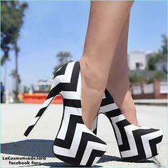 #zapatos*VISITA MI FAN-PAGE   https://www.facebook.com/pages/La-Cosmetica-de-Jara-Oriflame/191607171001652