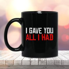 $14.95 - $17.95 (11-15 Oz) . Product Sold by Amazon.com . IDEAL GIFT FOR FRIENDS - Our funny mug gift is perfect for anyone, especially coffee lovers. With cute design and unique quotes will make them love it! Be it for your brother, sister, parents, grandparents, best friend, lover, child, fiance, husband, wife, in-laws, cousins, aunts, uncles, boss. EXCLUSIVE DESIGN MUG FOR YOURSELF - Describe who you are with this mug by drinking a cup of coffee or maybe a hot chocolate? What a perfect match! Presents For Best Friends, Best Friend Gifts, Coffee Lovers, Coffee Mugs, Gift Card Games, Cowboys Players, Unique Quotes, Aunts, Brother Sister