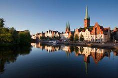 Fotogalerie - Die schönsten Städte Deutschlands - Reise-Fotogalerien - GEO.de