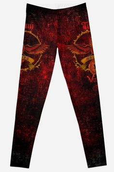 Valor Team Red Pokeball flag emblem Leggings #Leggings #clothing #sport #gameboy #gamecube #gamecontroller #nintendo #sega #playstation #ps #ps1 #ps2 #ps3 #ps4 #retro #vintage #Pokemon #pokeball #pikachu #gengar #pokedex #monster #duelmonster #Mystic #Instinct #Valor #Articuno #Zapdos #Moltres #cartoon