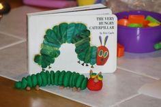 Five Ways to Retell a Story with Your Toddler or Preschooler!  Do you have any others to add?