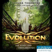 Zeit für neue Genres: Rezension: Evolution. Die Stadt der Überlebenden -...