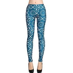 New Trending Pants: Ensasa Leggings Graphic Print Active Comfy Casual Workout Spring Floral Tights Pants, Peacock, X-Large. Ensasa Leggings Graphic Print Active Comfy Casual Workout Spring Floral Tights Pants, Peacock, X-Large   Special Offer: $12.99      200 Reviews We combine classic style with fashion to create this item that features dazzling colors, unique prints. They have a flavor of fashion and modern...