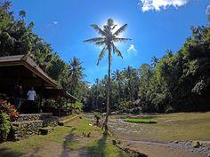 Rafting at Ubud, Bali - Indonesia