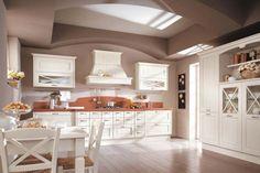 kitchen italian style