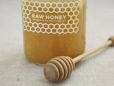 local raw honey- any kind, in any quantity! Mmmmm! I prefer not to use refined sugar at all, but the healthier alternatives are pricey, this would be SO appreciated!