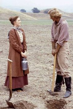 Laura and Almanzo (Little House on the Prairie)