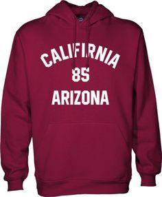 california 85 arizona hoodie #hoodie  #clothing  #unisexadultclothing  #hoodies #grapicshirt  #fashion  #funnyshirt