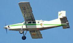 2014 / Pilatus PC-6 Turbo-Porter (7T-WLD),  Algerian Air Force (c. 1990)