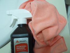 Popular Uses Of Hydrogen Peroxide In The Home – Grapes and Splendor - Home Cleaning Products