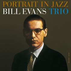 Portrait in Jazz (Lp) [Vinyl LP] - Bill Evans