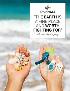 Environmental Quotes: Go Green Sustainable Messages - OwnMuse Top Quotes, Words Quotes, Attitude, Native American Proverb, Rudolf Steiner, Deep Love, Ernest Hemingway, Tomorrow Will Be Better, Mother Teresa