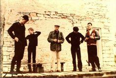 SPK with William Burroughs (1982)