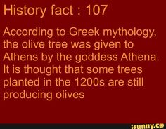 Greek Mythology Facts | SydBabyXOXO