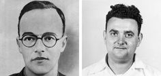 Atomic Spies-- spies who infiltrated the ranks of the Manhattan Project and spilled the secrecy within to the Soviet Union. Some include: Klaus Fuchs, Harry Gold, David Greenglass, Ethel and Julius Rosenberg.