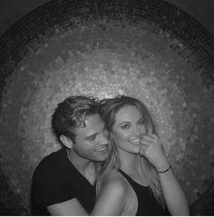 Matthew Noszka Girlfriend Grace Heller Favorite Couples 2015