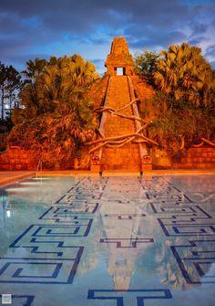The Magical Blogorail: Beginner's Guide: Disney's Coronado Springs Resort