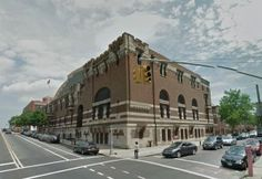 City Launches RFP to Redevelop Crown Heights' Bedford Union Armory Real Estate Business, Real Estate News, Crown Heights, Commercial Real Estate, Street View, Product Launch, City, Cities