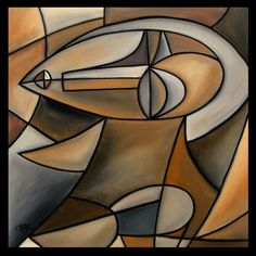 Cubist 105 3030 Magical 2 - by Thomas C. Fedro from Contemporary Cubism Art Gallery Kunst Picasso, Picasso Art, Cubist Art, Abstract Face Art, Graffiti Wall Art, Art Africain, Indian Art Paintings, Sculpture Art, Google Search