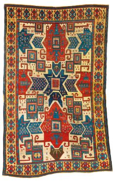 Lot | Sotheby's A Star Kazak