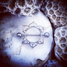 Get 10% off all body jewellery with code PINTEREST at www.throwbackannie.com!! All your body piercing essentials under one roof Find unique nipple shield, belly button ring, septum ring and much more! Follow us on Pinterest, Instagram, Twitter, Facebook and Tumblr for the latest jewellery updates!! https://www.etsy.com/listing/258684861/silver-sunflower-nipple-bar-crystal