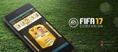 Fifa 17 Companion, eccolo per Android e disponibile sul Play Store | Download  #follower #daynews - http://www.keyforweb.it/fifa-17-companion-eccolo-android-disponibile-sul-play-store/