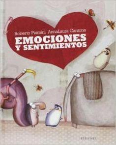 Crianza con apego: libros, material educativo y juguetes respetuosos: Emociones y sentimientos