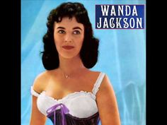 Wanda Jackson sings The box it came In.