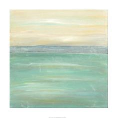 """Serenity I"" art print"