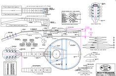 Crystal Forest Mandolins - Army-Navy mandolin plans, full plans $20.
