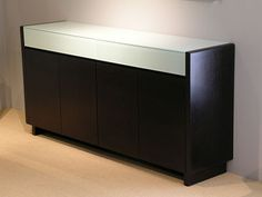 Our most popular #buffet! #Sleek and #stylish with ample #storage.