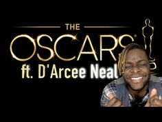 The Big Problem With Tonight's Oscars - ft. D'Arcee Charington Neal https://youtu.be/UlXPH-owOxs