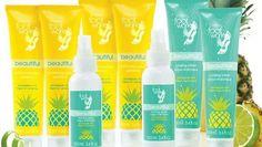 Pineapple Chill